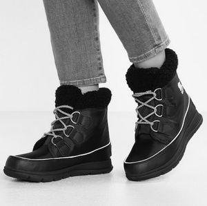 Sorel Explorer Carnival waterproof boots New